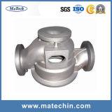 Soem-Präzision 4 Zoll-Wasser-Absperrschieber-Handrad CAD-Zeichnungen