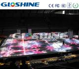 Visualizzazione di LED esterna dell'affitto di Gloshine H 10.42