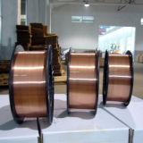 Провод заварки Er70s-6 от поставщика Гуанчжоу