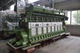motores diesel marinas de la serie de 1103kw N6210
