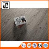 Plancher en bois en plastique de vinyle de PVC de Manufactury d'usine