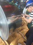 Hdgi galvanizou a fita de aço de aço da fita de aço Strip/Gi