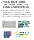 Heizplatte-Silikon-Gummi-Dichtung, die Maschinen-Vakuumvulkanisierenmaschine bildet