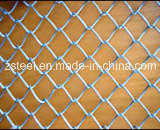 PVC上塗を施してある/Steelワイヤー/Galvanizedワイヤー/Diamondの金網