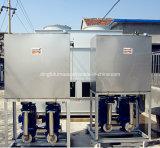 Torre refrigerando energy-saving de fluxo transversal com melhor qualidade