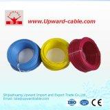Chambre d'isolation de PVC de faisceau d'en cuivre de basse tension câblant le fil électrique
