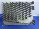 주물 OEM 제조 알루미늄 자동차 부속 가벼운 주거를 정지하십시오