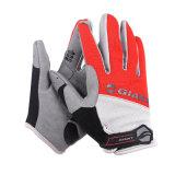 Sport esterni di disegno classico professionale che corrono i guanti (MAG84)