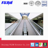 0 ~ 12 ° Moving Walk Escalator pour Supermarket Shopping Mall