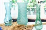Tre caratteristiche differenti di Glassvase