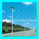 Luz de calle solar (GPA-DL-121)
