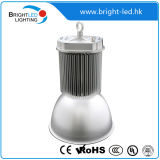 AluminiumCustomrized LED hohe Schacht-Beleuchtung-Fabrik
