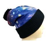 Chapeau de l'hiver avec l'impression NTD1647 de sublimation