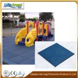 Revestimento de borracha ao ar livre durável para crianças com alta qualidade