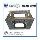 カスタマイズされた構造曲がる押すレーザーの切断の金属の鋳造の溶接の部品