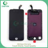 12 Monate Garantie-Mobiltelefon LCD-Bildschirmanzeige-für iPhone 6