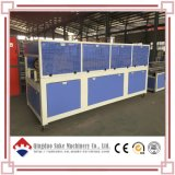 PVC 천장판 밀어남 기계 선