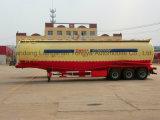 Exportation de remorque de réservoir de la colle en vrac de bonne qualité vers le Pakistan