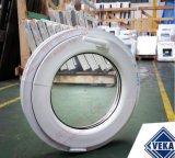 Bogen-Fenster der Qualitäts-UPVC (BHP-RW09)