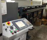 Pièces de usinage de tour de commande numérique par ordinateur de machine suisse