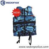 Venta al por mayor de seguridad militar de camuflaje Tactical Bullet-Proof Vest