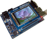 Farbenreiche Schriftzeichen OLED Fernsehapparat-Bildschirmanzeige für Verkauf