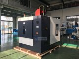 Центр CNC филировальной машины Xk715 CNC вертикальный подвергая механической обработке
