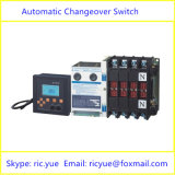 as etapas 630A 3 racharam os interruptores de potência duplos do módulo de comunicação do corpo (YMQ-630A/4P-3)
