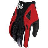 Bike грязи Fox новой модели участвуя в гонке перчатки для всадника (MAG02)