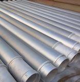 Mícron filtro contínuo Vee do entalhe de 10 mícrons para o processamento de Treatment&Water Intake&Waste da água