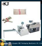 Automatische Gewichtung u. Einzeln-Streifen, die Nudel-Verpackmaschine wiegen