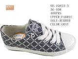 No. 49853 Canvas Stock Shoes 3개의 색깔 숙녀