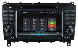 Androïde 5.1 de Hla 8812 lecteur DVD de véhicule d'écran de 7 Digitals de pouce pour Ben Z Clk/Cls/C