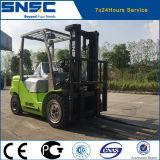 Forklift do balanço contrário, Forklift do diesel 3ton