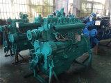 Dieselmotor, Motor Sdec