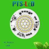 160W Schaltkarte-Vorstand-Baugruppe Wechselstrom-LED mit Cer UL SAA