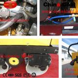 Zmyl-800cの手動の二重ドラムアスファルトローラー