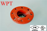 Fire Protection System를 위한 FM UL Grooved Fitting