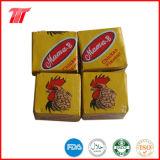 Кубик и порошок флейвора цыпленка Halal от поставщика Китая