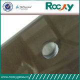 8mm Bronze Tempered Glass Panel Price