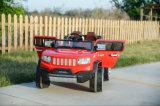 Новая модель дистанционного управления Четыре колеса электрический автомобиль для детей