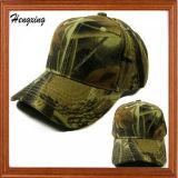 Sombrero de béisbol del bordado de los 6 paneles para la venta