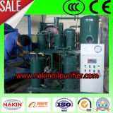 Tya Vakuumschmieröl-Filtration-Maschine