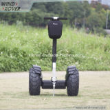 Segway estilo eléctrico Chariot Scooter V6 + Mountain Bike