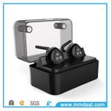 Del venditore mini Bluetooth cuffia senza fili doppia calda di Bluetooth della cuffia avricolare di Tws D900 per lo sport