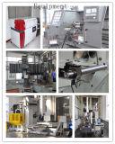 Механический инструмент Lathe CNC плоской кровати Ck6163G