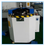 Machine de fabrication de porte de guichet en aluminium