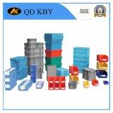 Caixa de armazenamento de Workbin da caixa do componente plástico do escaninho das peças sobresselentes