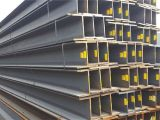 Faisceau en acier soudé chinois de section de la qualité H (ZY143)