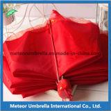 Lace Boardの3フォールドSuper Mini Ladies Wedding Umbrella